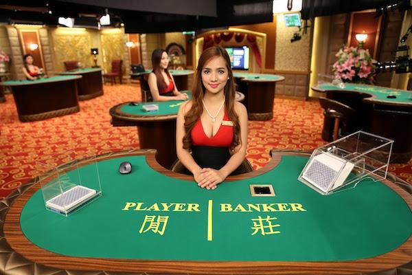 Baccarat Menjadi Opsi Pertama Dalam Permainan Judi Casino