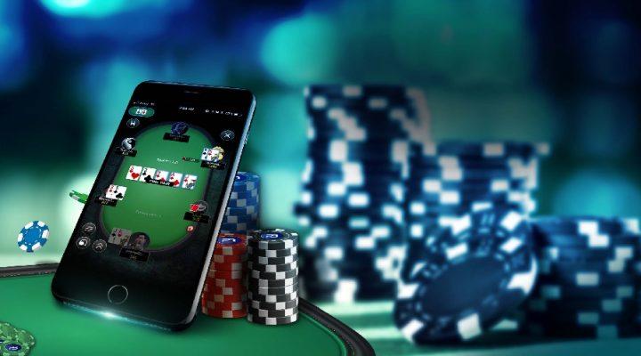 Judi Poker Menjadi Permainan Judi Online Terlaris